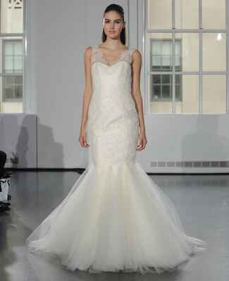 Ramona Keveza Collection Fall 2014 Wedding Dresses