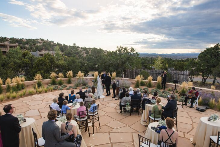 A Destination Wedding At Four Seasons Resort Rancho