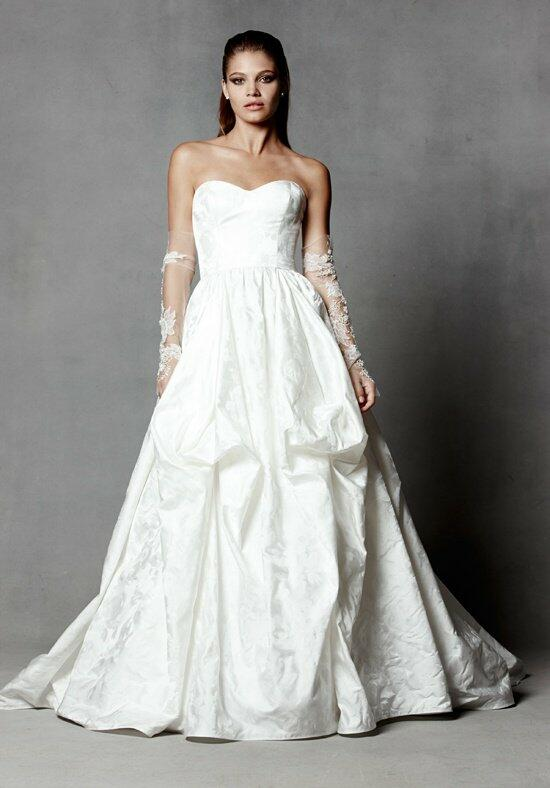 Watters Brides 5055B Wedding Dress photo