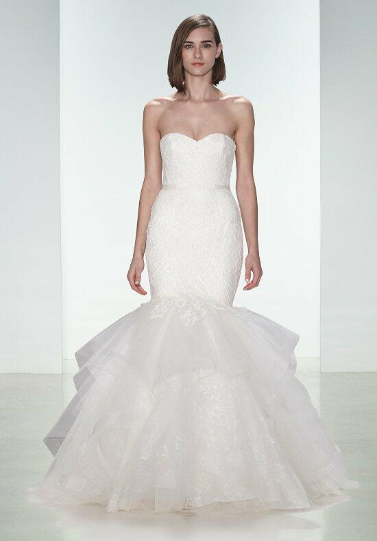 Nouvelle Amsale Aiden Wedding Dress photo