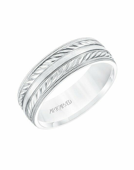ArtCarved 11-D36487W-G.00 Wedding Ring photo