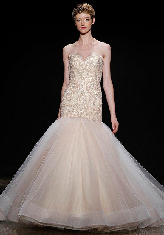 Lazaro 3402 Wedding Dress photo