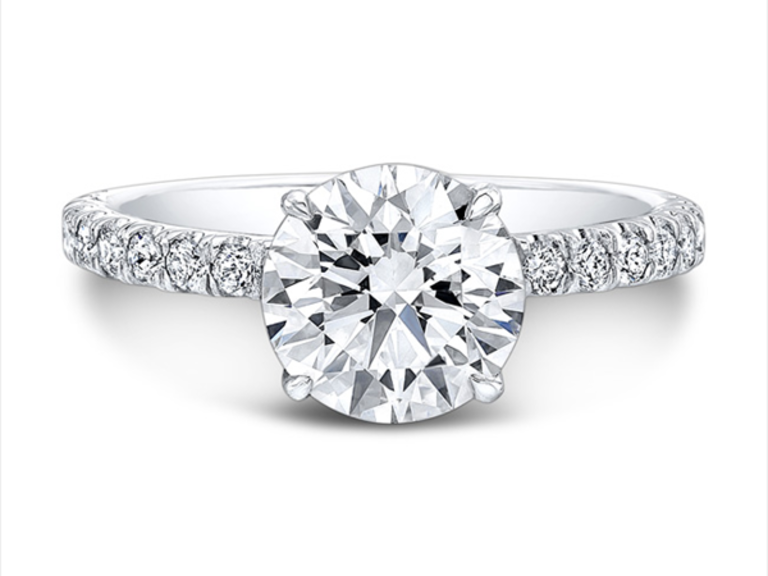 Engagement Rings in Los Angeles