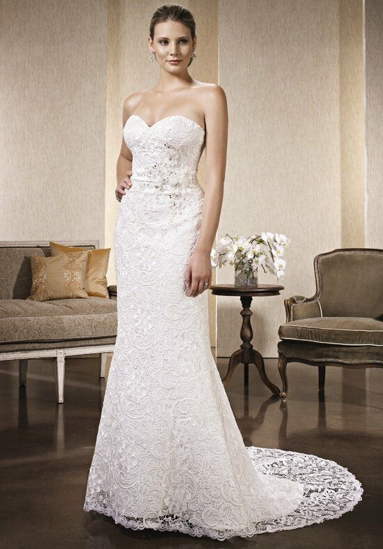 Kenneth Winston: Premiere LV93 Wedding Dress photo