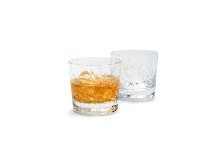 Sur la Table whiskey glasses wedding gifts for groom