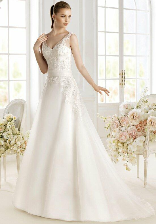 AVENUE DIAGONAL Parana Wedding Dress photo