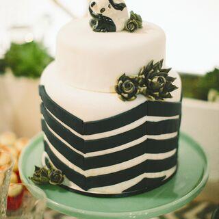 Wedding cakes kansas city mo