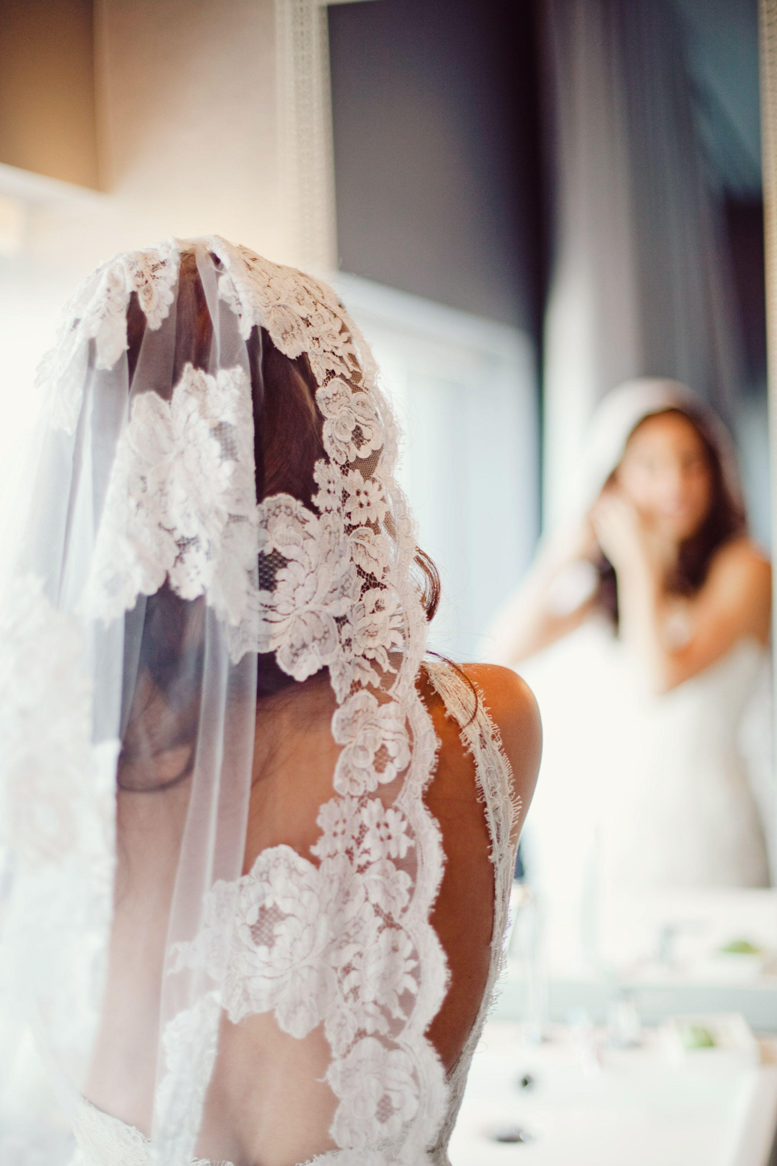 Фата невесты своими руками фото 19 фотография