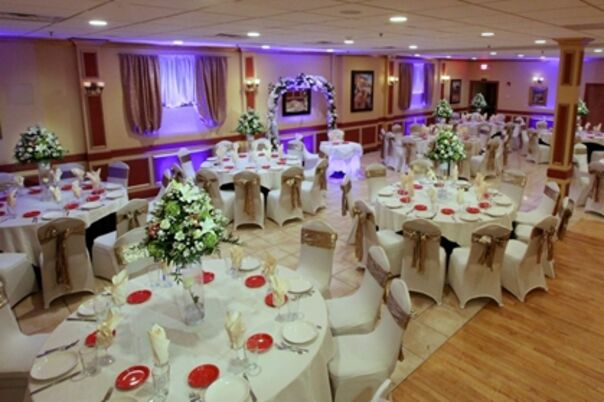 Rehearsal Dinner Bridal Showers In Jersey City Nj The