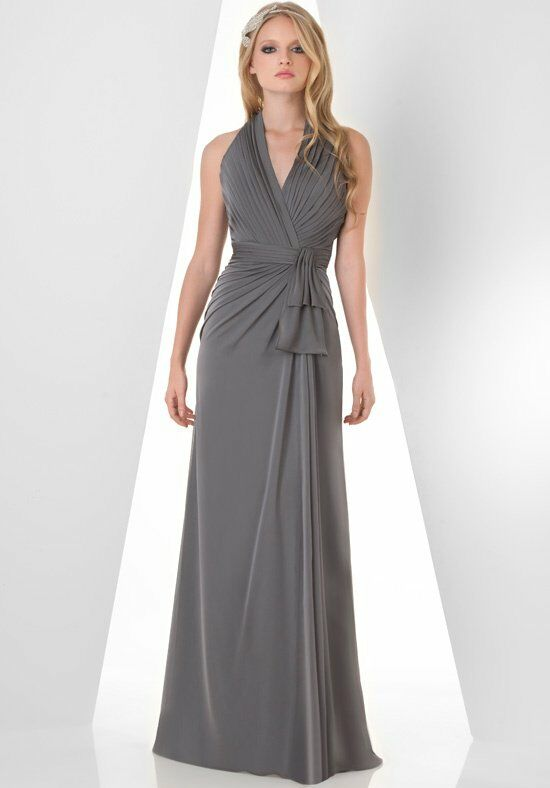 Bari Jay Bridesmaids 869 Bridesmaid Dress photo
