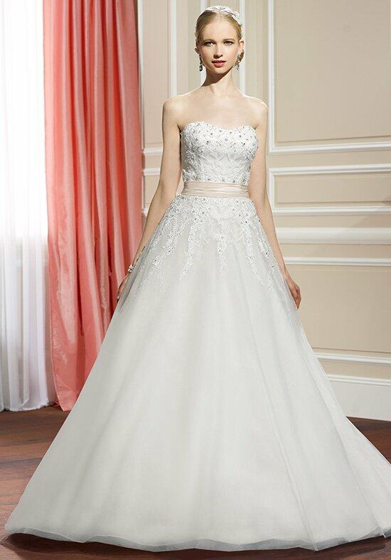 Moonlight Collection J6318 Wedding Dress photo
