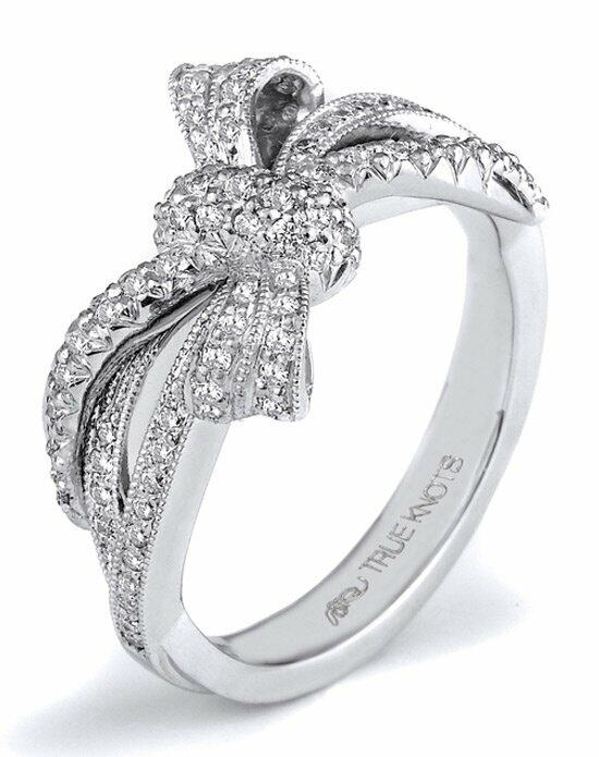 TRUE KNOTS THE KNOT COLLECTION K3180 Wedding Ring photo