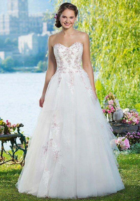 Sweetheart Gowns 6102 Wedding Dress photo