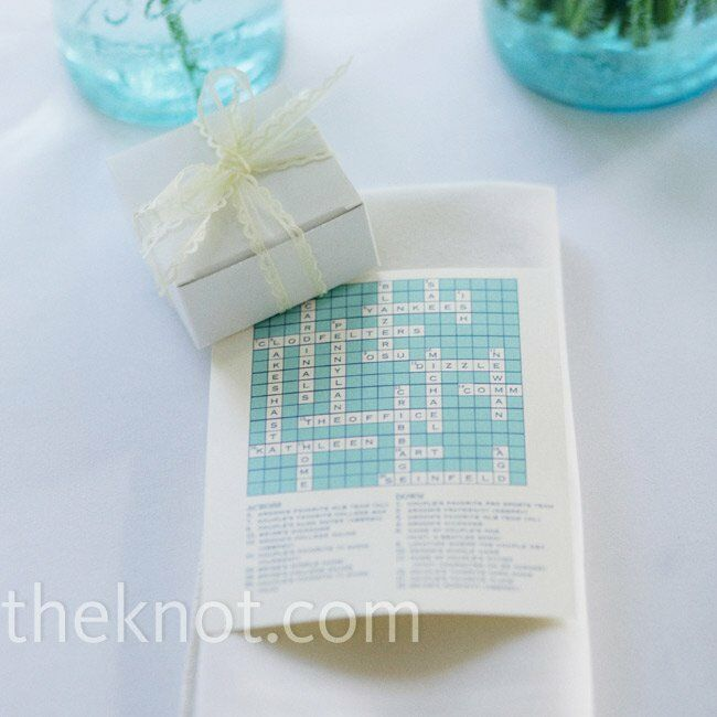 Crossword Puzzle Programs
