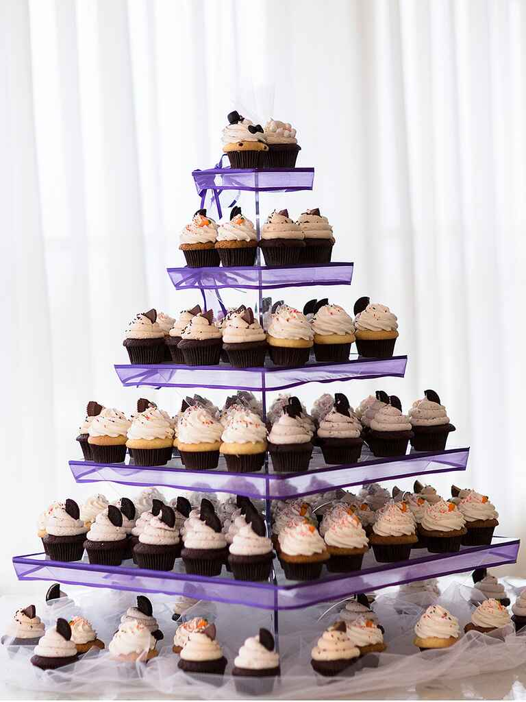 wedding cakes bakery 16 wedding cake ideas with cupcakes 8858