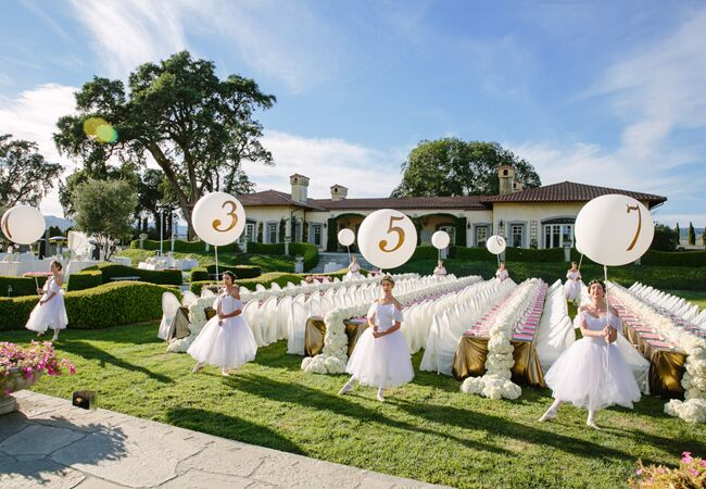 6 New Wedding Ideas You'll See in 2014