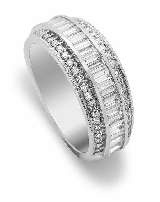 Timeless Designs R1670-D Wedding Ring photo