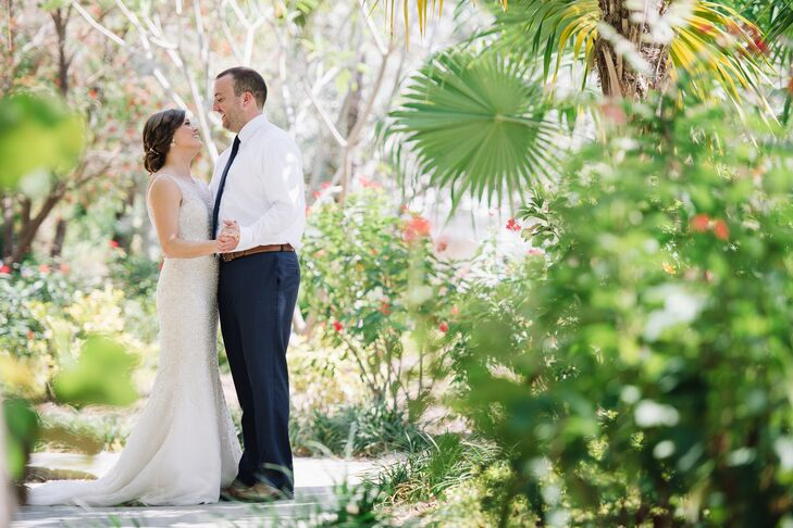 A Simple Waterfront Wedding At Ocean Key Resort And Spa In West Florida