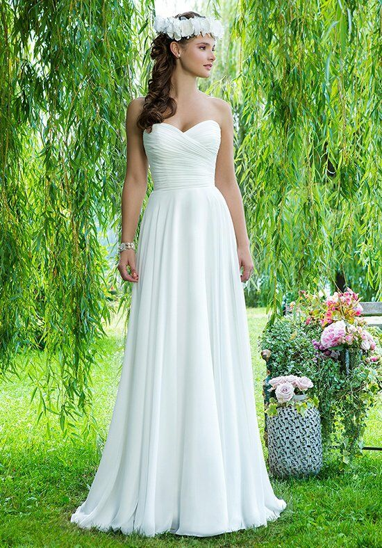 Sweetheart Gowns 6089 Wedding Dress photo