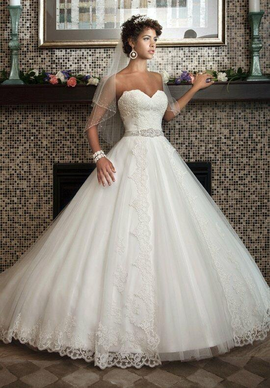 1 Wedding by Mary's Bridal 6218 Wedding Dress photo