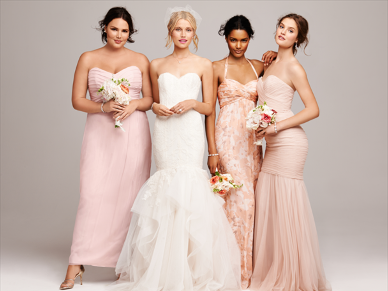 Wedding Dresses in Seattle
