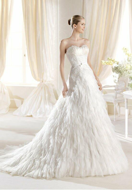 LA SPOSA Dreams Collection - Imaz Wedding Dress photo