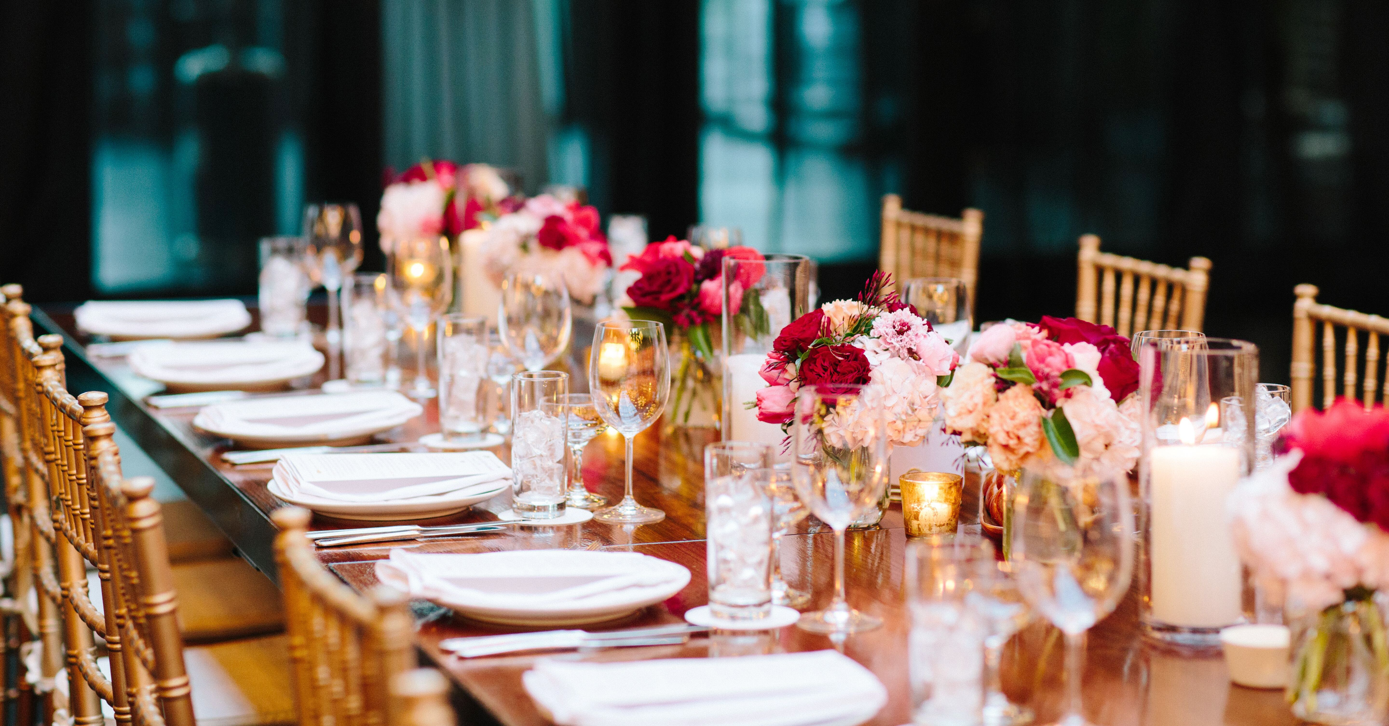 Who Should You Invite To The Rehearsal Dinner