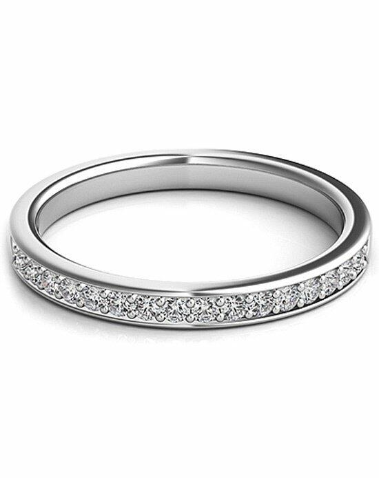 Since1910 SNTWB94A Wedding Ring photo