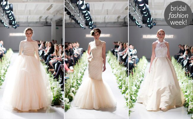 Elizabeth Stuart Fall 2014 | The Knot Blog