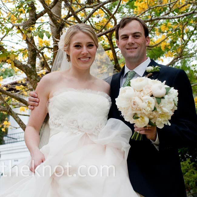 Outdoor Wedding Ceremony Orlando: A Modern Outdoor Wedding In Orlando, FL