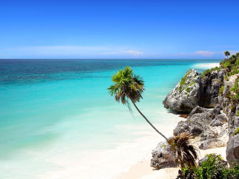 Mexico wedding destination: Riviera Maya
