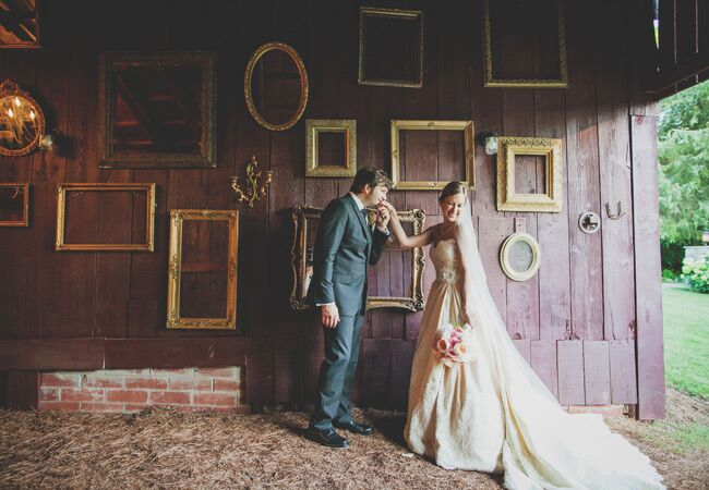 You Won't Believe This Wedding Was Planned In Three Months!