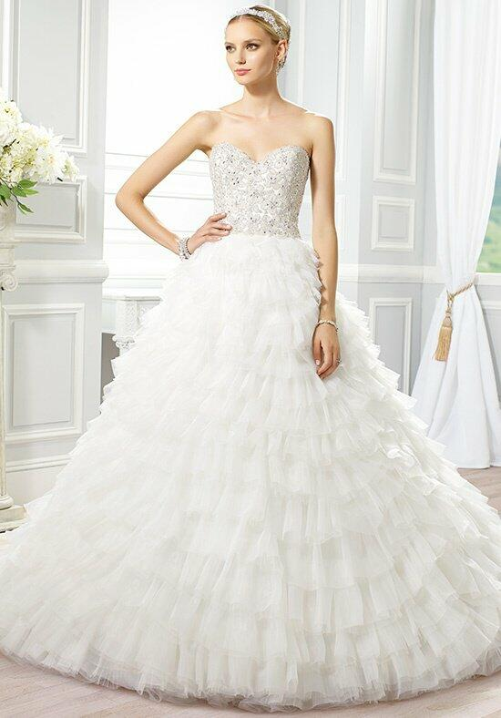 Moonlight Couture H1277 Wedding Dress photo