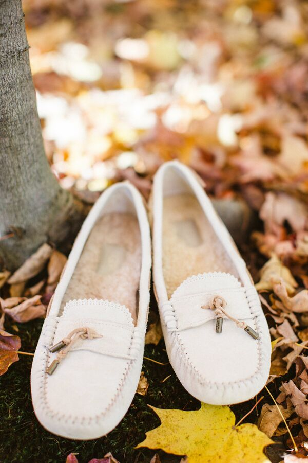 Alternative White Bridal Shoes