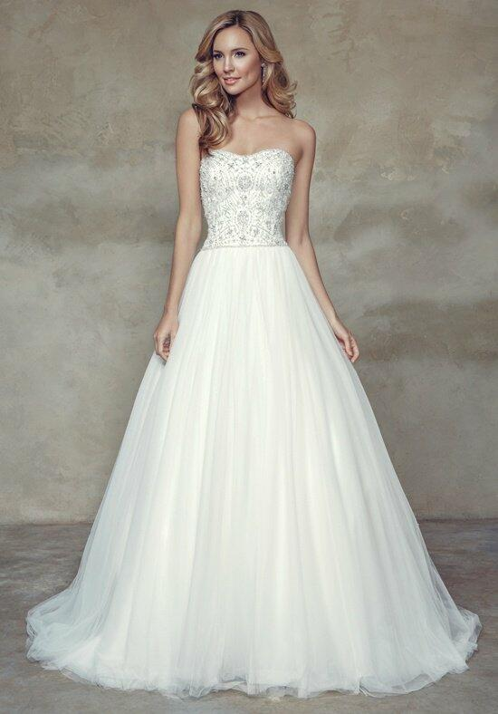 Mia Solano M1506L Wedding Dress photo