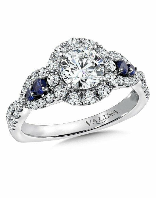 Valina R9774WP-BSA Engagement Ring photo