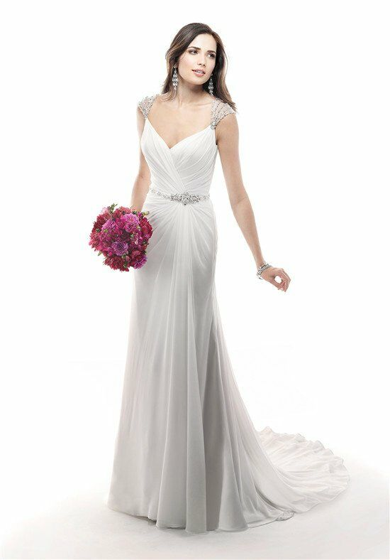 Cost Of Bridal Gowns : Know the price range of maggie sottero gowns wedding dresses