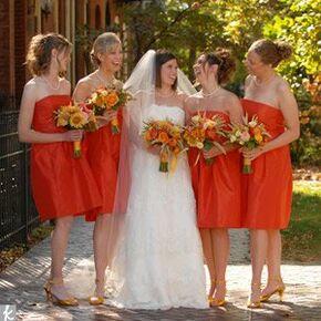 Family Wedding Photo Decor