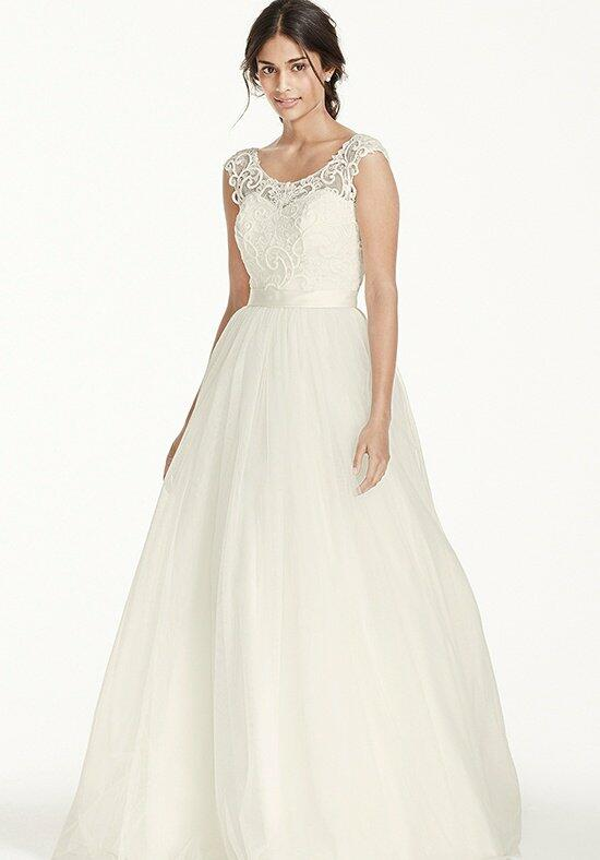 David's Bridal David's Bridal Collection Style WG3741 Wedding Dress photo