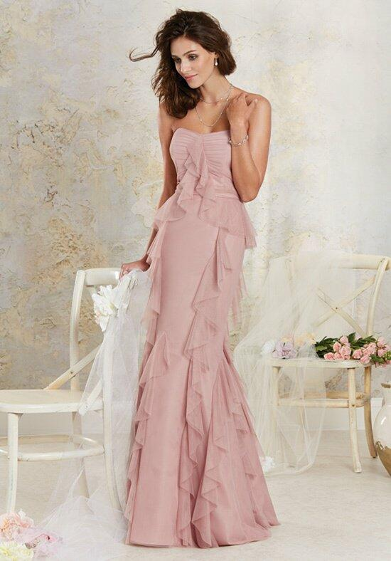 Modern Vintage Bridesmaids 8620L Bridesmaid Dress photo