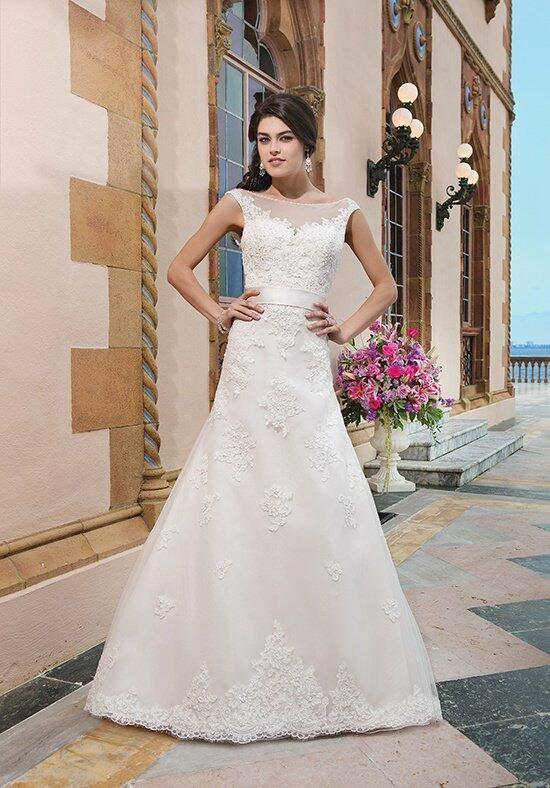 Sincerity Bridal 3822 Wedding Dress photo