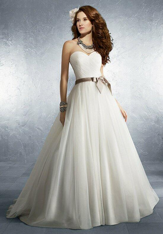 Alfred Angelo Signature 2212 Wedding Dress photo