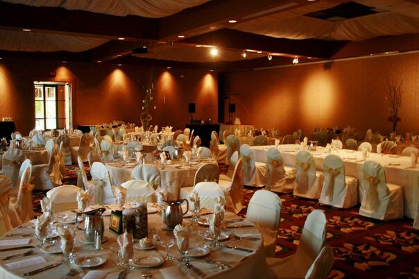 Wedding Reception Locations Near Toledo Ohio : Wedding venues in grand rapids oh the knot