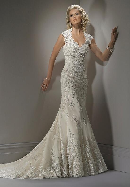 Maggie Sottero Bernadette Wedding Dress photo