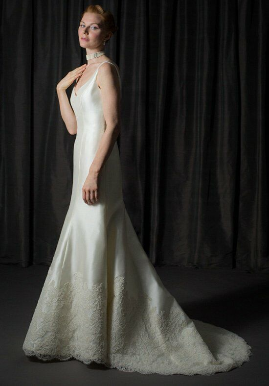 Judd Waddell Emma Wedding Dress photo