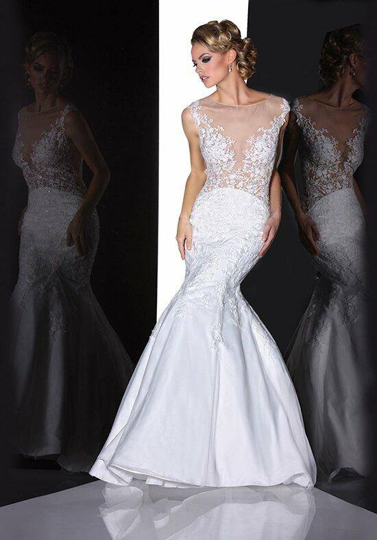 Simone Carvalli 90205 Wedding Dress photo