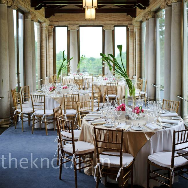 Simple Outdoor Wedding Reception Ideas: Simple Reception Decor