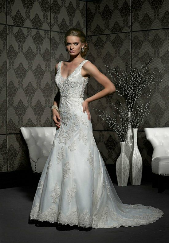 Impression Bridal 10314 Wedding Dress photo