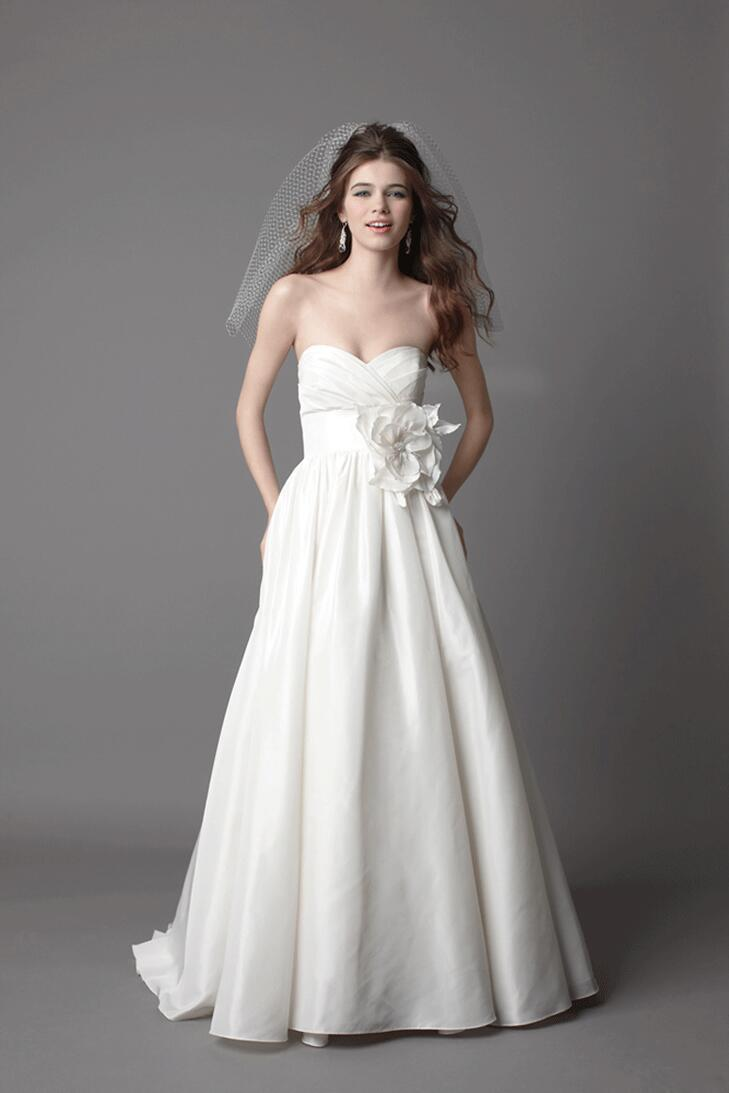 Watters Brides Wedding Dress