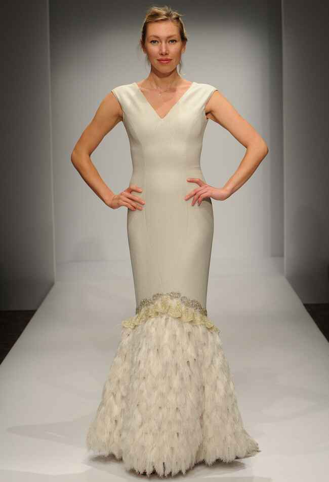 Madame Fig Spring 2014 Wedding Dresses